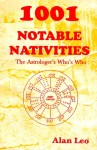 1001 Notable Nativities - The Astrologer's Who's Who By Alan Leo [RP]