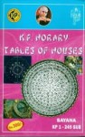 K P Horary Tables Of Houses [KP]