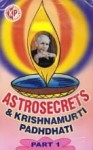 Astro Secrets & KP: Part 1 By K. Subramaniam [KP]