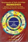 Encyclopedia of Vedic Astrology Remedies By Dr Shanker Adawal sagar publications astrology books