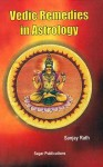 Vedic Remedies In Astrology By Sanjay Rath sagar publications astrology books