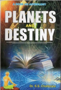 Planets And Destiny  by Dr.S.S.Chatterjee [RvP]