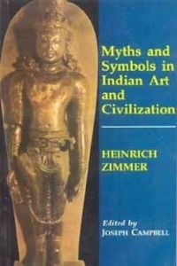 Myths And Symbols In Indian Art And Civilization (Paperback, Cambell)  [MiscP]