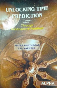 Unlocking Time Preddiction C.B.NARNAULI