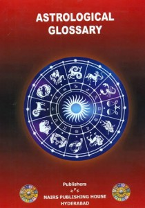 Astrological Glossary