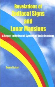 Revelations Of Zodiacal Signs And Lunar Mansions