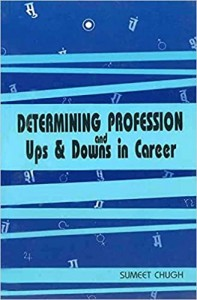 Determining Profession And Ups & Downs In Career