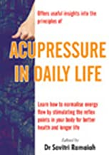 Acupressure in daily life