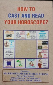 HOW TO CAST AND READ YOUR HOROSCOPE
