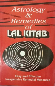 ASTROLOGY AND REMEDIES OF LAL KITAB
