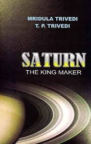 Saturn: The King Maker