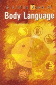 A little book on body language