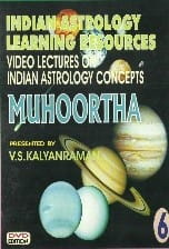 Muhoortha by Sri. V.S. Kalyanraman [DVD] [SA]