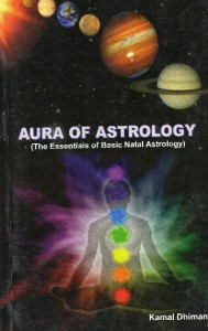 Aura Of Astrology  BY Kamal Dhiman [MiscP]