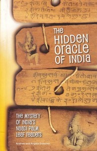 The Hidden Oracle Of India By Andrew [MiscP]