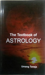 The Textbook Of Astrology By Umang Taneja [UTP]