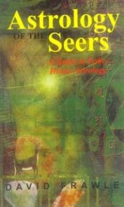 Astrology of The Seers by David Frawley [MLBD]