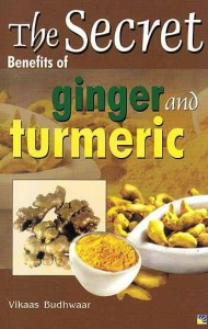 The Secret Of Benefits Of Ginger And Turmeric [StP]