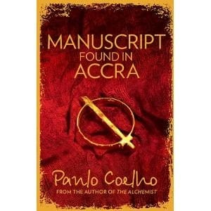 Manuscript Found in ACCRA By Paulo Coelho [MiscP]