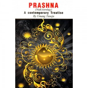 Prashna  A Contemporary Treatise  by Umang Taneja [UTP]