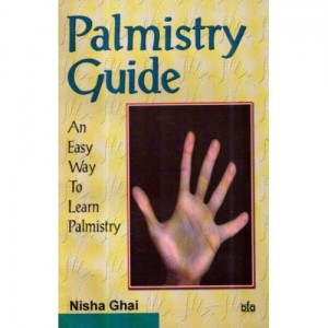 Palmistry Guide An Easy Way To Learn Palmistry [MiscP]