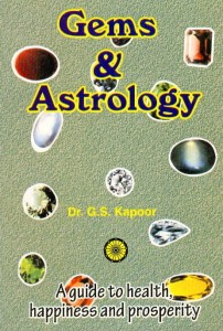 Gems & Astrology By Dr. G.S. Kapoor [RP]