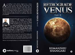 Retrograde Venus (Part 2) by Himanshu Shangari [MiscP]